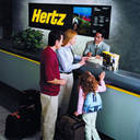 hertz car rental avis